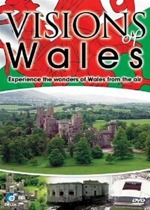 Rent Visions of Wales Online DVD Rental