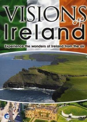 Visions of Ireland Online DVD Rental