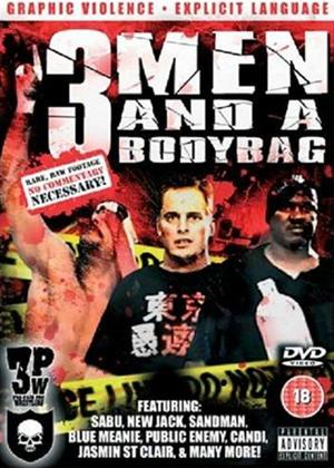 Rent 3PW: 3 Men and a Body Bag Online DVD Rental
