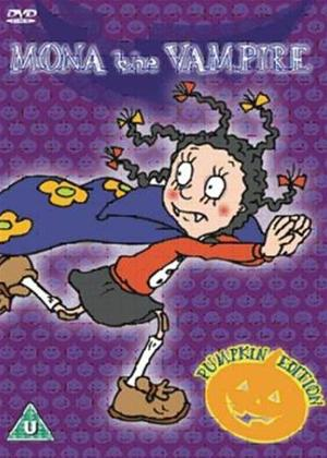 Rent Mona the Vampire: Pumpkin Edition Online DVD Rental