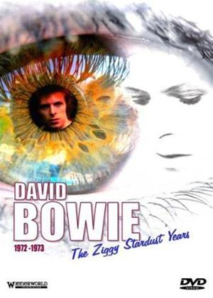 Rent David Bowie: Ziggy Stardust Years Online DVD Rental
