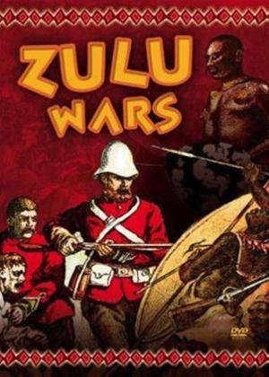 Zulu Wars Online DVD Rental