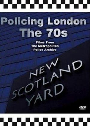 Rent Policing London: The 70s Online DVD Rental