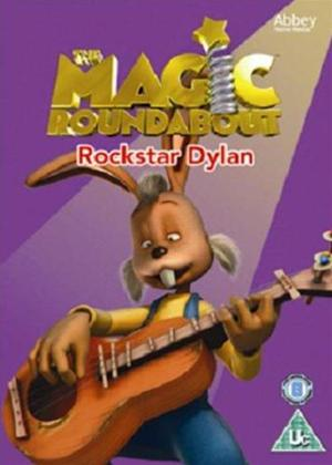Rent The Magic Roundabout: Rock Star Dylan / Treasure Beyond Measure Online DVD Rental
