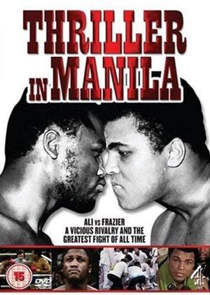 Thriller in Manila Online DVD Rental