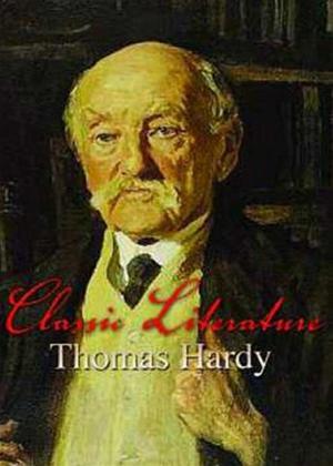 Rent Classic Literature: Thomas Hardy Online DVD Rental
