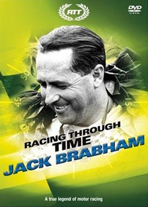 Rent Racing Through Time: The Jack Brabham Story Online DVD Rental