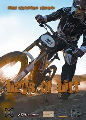 Rent Days of Dirt Online DVD Rental
