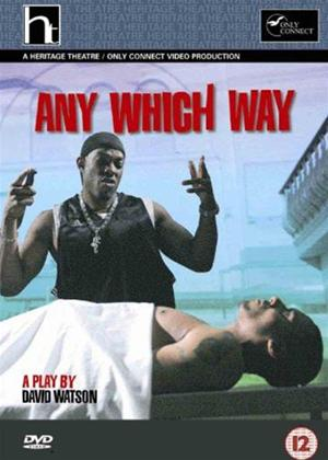 Any Which Way Online DVD Rental