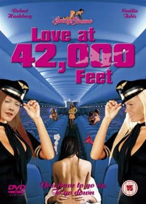 Love at 42,000 Feet Online DVD Rental