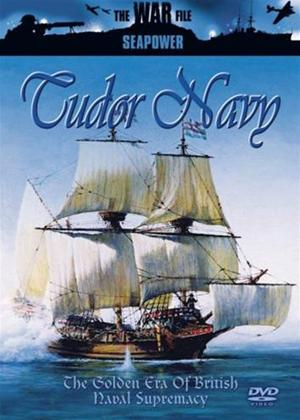 Seapower: The Tudor Navy Online DVD Rental