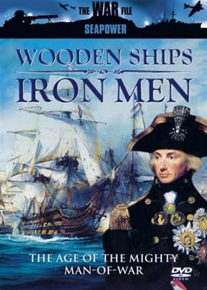Seapower: Wooden Ships and Iron Men Online DVD Rental