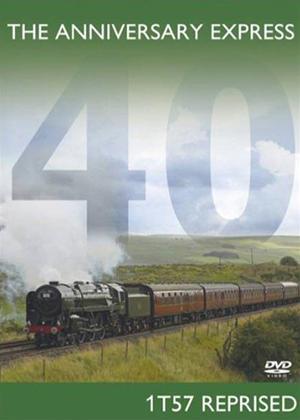 Anniversary Express Online DVD Rental