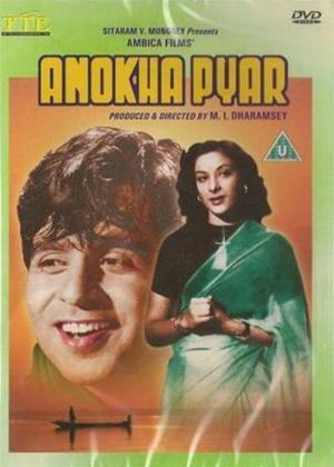 Rent Anokha Pyar Online DVD Rental