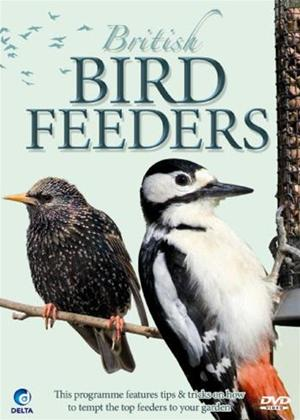 Rent British Bird Feeders Online DVD Rental
