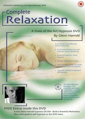 Complete Relaxation Online DVD Rental