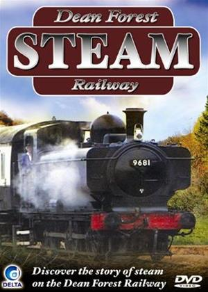 Rent Dean Forest Steam Railway Online DVD Rental