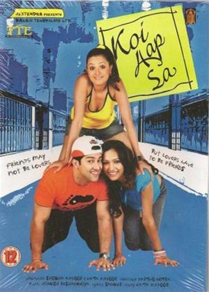 Koi Aap Sa Online DVD Rental