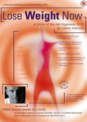 Lose Weight Now Online DVD Rental