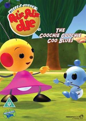 Rolie Polie Olie: The Coochie Coochie Coo Blues Online DVD Rental