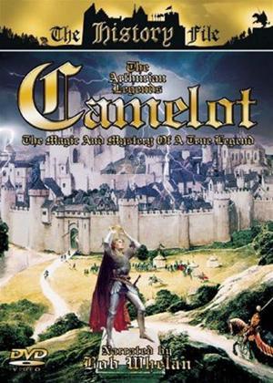 Rent The Arthurian Legends: Camelot Online DVD Rental