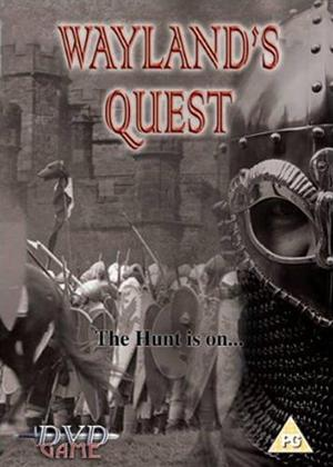 Rent Wayland's Quest Online DVD Rental