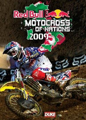 Fim Redbull Motocross of Nations 2009 Online DVD Rental