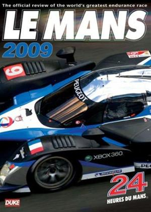 Rent Le Mans 2009 Review Online DVD Rental