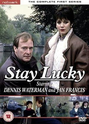 Rent Stay Lucky: Series 1 Online DVD Rental