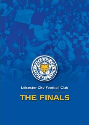 Leicester City FC: The Finals Online DVD Rental