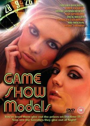 Game Show Models Online DVD Rental