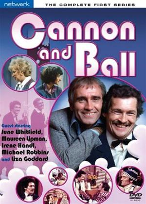 Rent Cannon and Ball: Series 1 Online DVD Rental