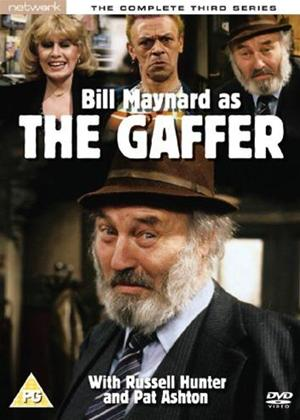 The Gaffer: Series 3 Online DVD Rental