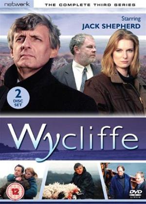 Wycliffe: Series 3 Online DVD Rental