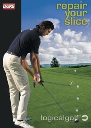 Rent Logical Golf Repair Your Slice Online DVD Rental