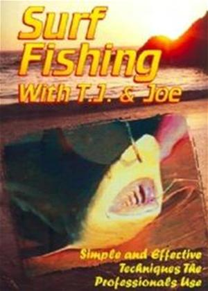 Surf Fishing with T J and Joe Online DVD Rental