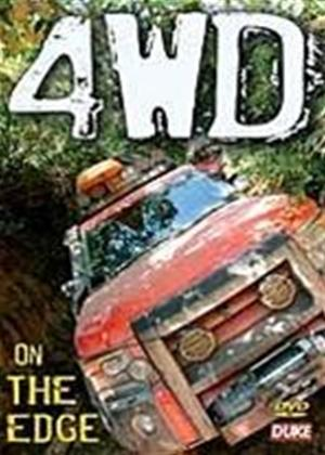 Rent 4WD: On the Edge Online DVD Rental