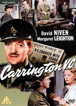 Carrington V.C. Online DVD Rental