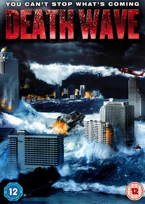 Death Wave Online DVD Rental