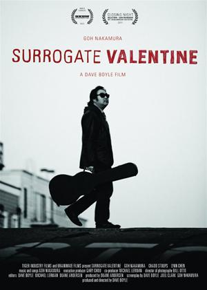 Rent Surrogate Valentine Online DVD Rental