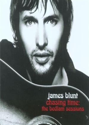 James Blunt: Chasing Time: Bedlam Sessions Online DVD Rental