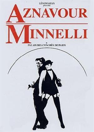 Charles Aznavour: Aznavour Et Minnelli Online DVD Rental