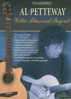 Rent Al Petteway: Celtic Blues and Beyond Online DVD Rental