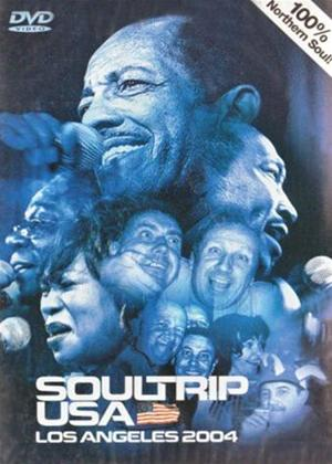 Soultrip USA: Los Angeles Online DVD Rental