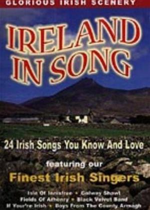Ireland in Song Online DVD Rental