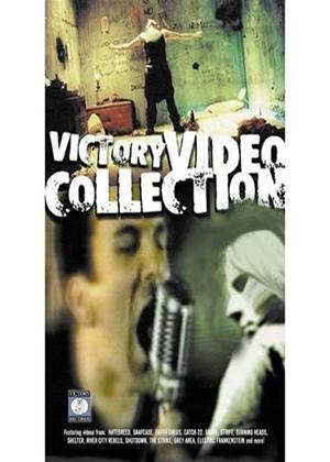 Victory Video Collection Online DVD Rental