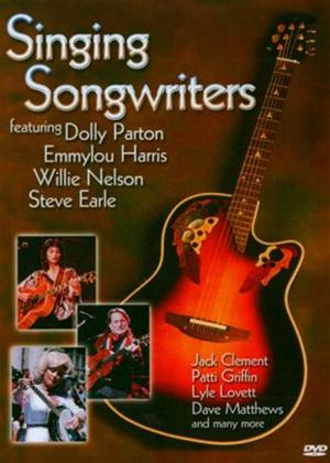 Rent Singing Songwriters Online DVD Rental