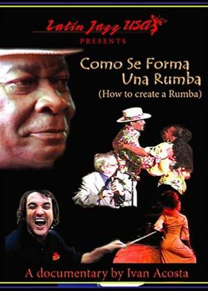 Rent How to Create a Rumba Online DVD Rental