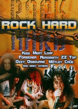 Rock Hard Online DVD Rental