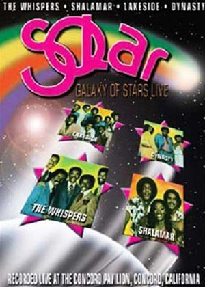 Rent Solar: Galaxy of Stars Live Online DVD Rental